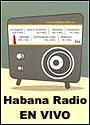 Habana Radio in English