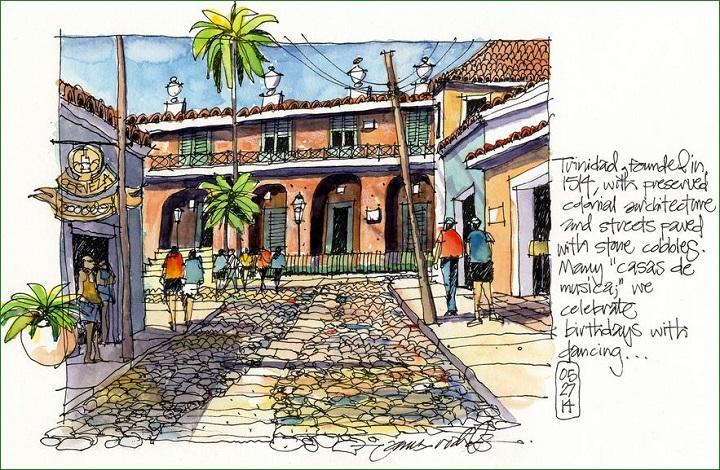 Casa de best las fotos de la casa de pablo iglesias e for Escaleras ferral